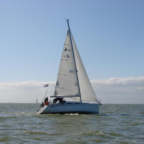 zeilcursus ijsselmeer (7)