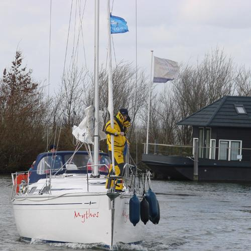 zeilcursus in de haven (3)